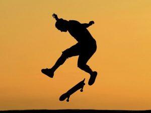 "Соревнования по скейтбордингу @ Спортивный комплекс ""Doberman"" (ул. Шигаева, д. 22)"