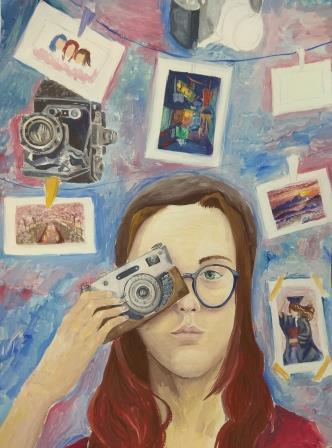 Выставка «Итоги творческого года» @ Детский музейный центр  (ул. Льва Толстого, д.49)