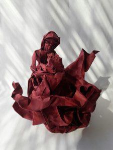 """Персональная выставка моделей оригами от Александра Филиппова @ Магазин """"Art Progressive"""" (ул.Федерации, д. 25)"""