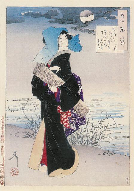 Вечер японской поэзии с Павлом Солдатовым @ Дворец книги