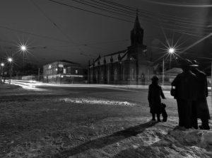 «Историческая ночь» в музее-заповеднике «Родина В.И. Ленина» @ Музей-заповедник «Родина В.И. Ленина»