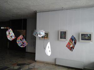 Вечер истории в картинной  галерее УлГПУ @ Картинная  галерея УлГПУ