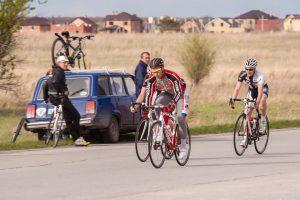 Открытое первенство Ульяновской области по велоспорту Шоссе @ Взлетная полоса