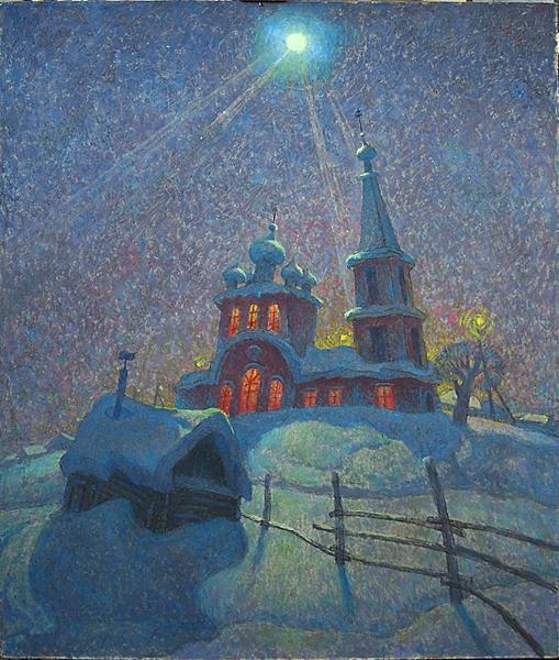 Шибанов Евгений Николаевич