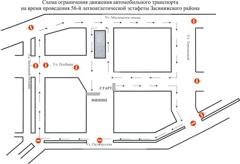 города Ульяновска