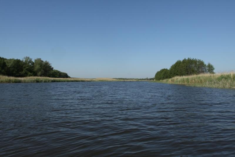 Сызранское водохранилище