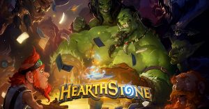 Турнир Hearthstone Challenge #1 @ клуб «JOHN POTTER's Irish Pub» (ул. Ленина, 89)