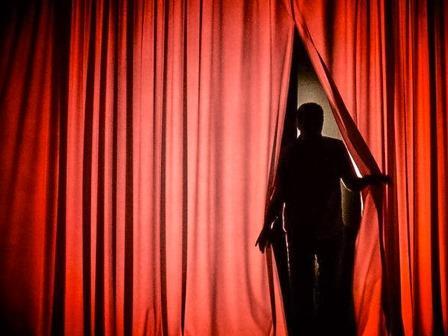 Финальный показ театральных эскизов, созданных режиссёрами из Москвы и Самары @ Ульяновский драматический театр имени И.А. Гончарова(Спасская ул., 12А)