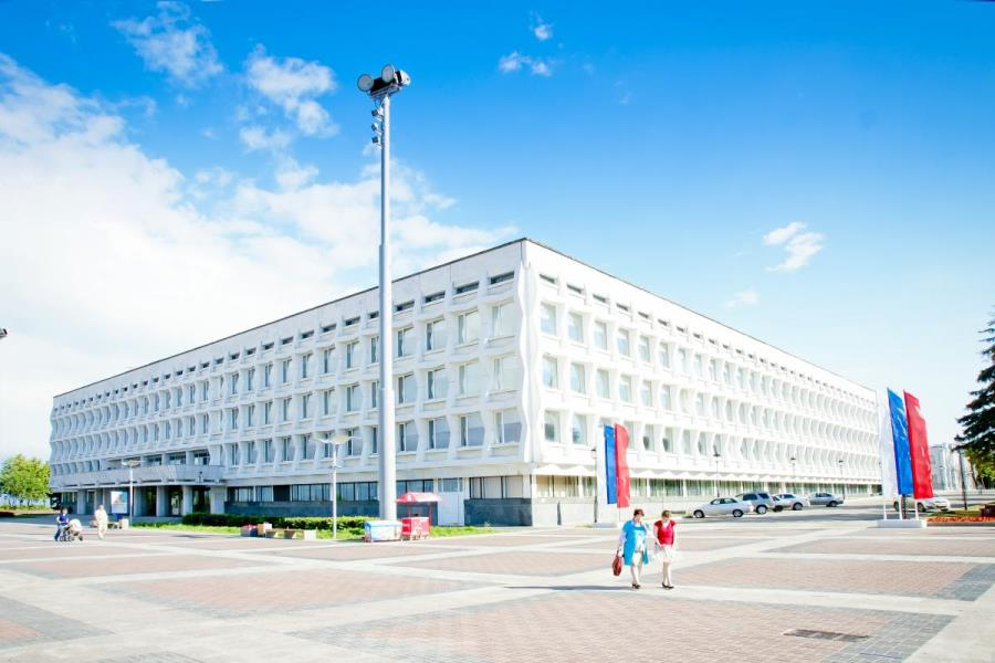 УлГПУ главный корпус на сайт