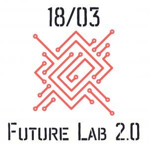 Открытие Future Lab 2.0 @ ул. Робеспьера, д. 2/79, второй этаж