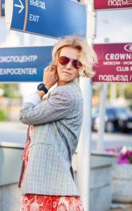 """Семинар о моде и стиле """"5th Еlement"""". @ ГудЛанч (ТРЦ АКВАМОЛЛ)"""
