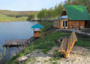База отдыха «Затерянный Рай» от 1800 руб./сутки