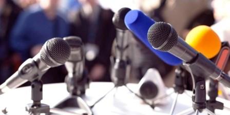 Аппаратное совещание с главой города Сергеем Панчиным @ в администрации Ульяновска (ул. Кузнецова, 7)