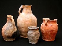 НЕСКУЧНЫЕ ВЕЧЕРА. Культурно-просветительное занятие «История керамики» @ Выставочный зал «На Покровской» (ул.Л.Толстого, д.63)