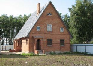 Гостевой дом «Шале релакс» от 6000 руб./сутки