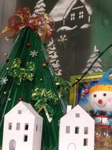 Новогодняя ёлка на английском языке @  Успех центр развития ребенка и родителей ул. Корунковой, 7б