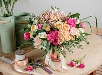 НЕСКУЧНЫЕ ВЕЧЕРА. Интерактивное занятие «Секреты цветочного этикета»
