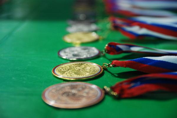 Чемпионат и Первенство города по морскому троеборью