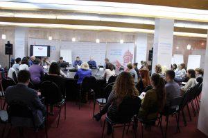 Инициативная сессия «Культурный досуг в Ульяновске: чем недоволен «сердитый горожанин»?» @ Пресс-центр фонда «Ульяновск – культурная столица» (Ленинский Мемориал, 4 этаж)