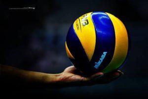 Турнир по волейболу среди женских команд @  Волга стадион (ул. Почтовая, 23)