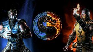 """Турнир """"Mortal Kombat"""" @ Ресторан """"Додо Пицца"""" (ул Гончарова, д. 30)"""