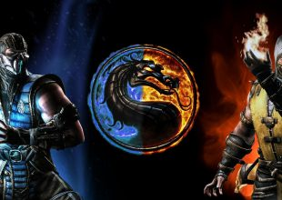 Турнир «Mortal Kombat»