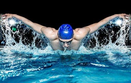 Соревнования по плаванию «День комплексиста» @ на базе плавательного бассейна ФОК «Автомобилист» (улица Луначарского, 21)