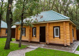 SPA-Парк отель «Дубрава» от 2500 руб./сутки