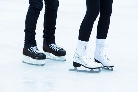 Массовое катание на льду в парке «Семья» @ Семья городской (парк ул. 50 лет ВЛКСМ)