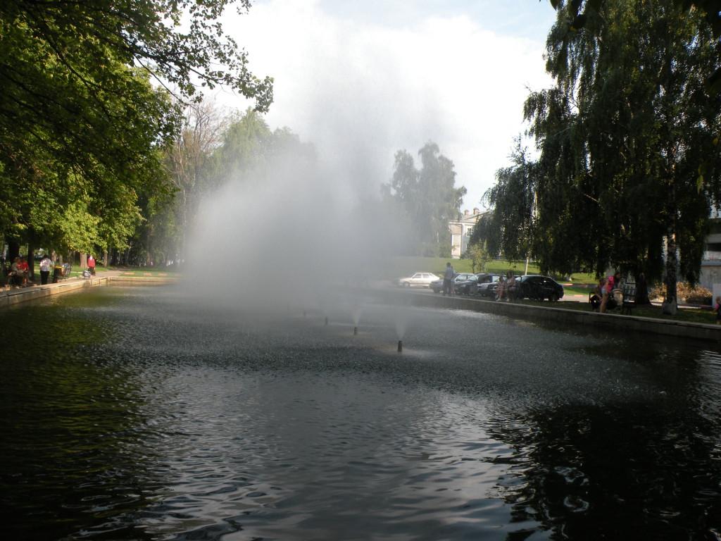 фото 21 - бассейн на бул Пластова