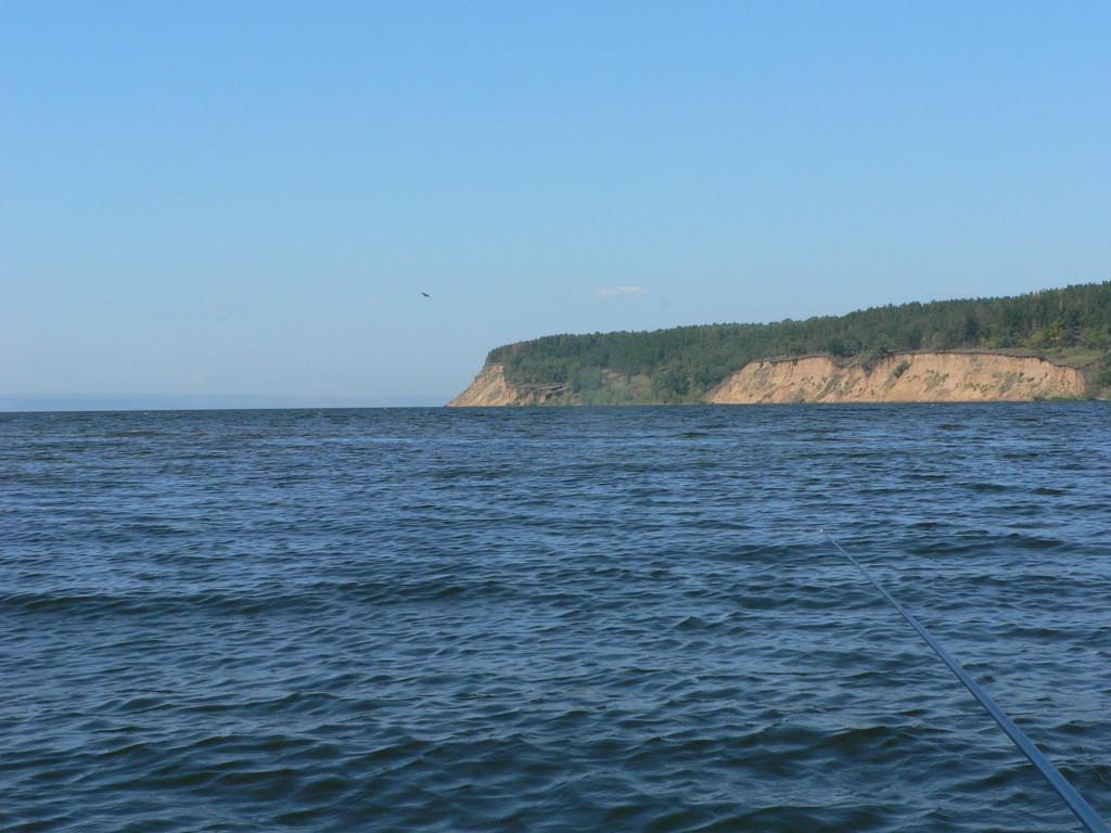 фото 3 - Выход из Тургеневского залива