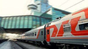 25 лет фирменному поезду № 21/22 «Ульяновск», праздничная программа @ вокзал центральный