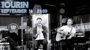 "Концерт группы ""Tourin"" в Yankeebar&Grill @ YANKEE Bar & Grill (Московское шоссе, 108, 1 этаж)"