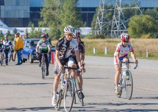 Первенство города Ульяновска по велоспорту-шоссе