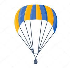 Прыжки с парашютом @  Белый Ключ аэродром государственной авиации с. Белый Ключ
