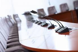 Заседание Совета ректоров вузов @ УлГУ(ул. Набережная реки Свияги, корпус 1, конференц-зал)