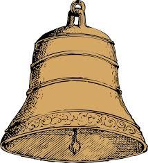 Установка колокола на  надвратный храм Спасского женского монастыря