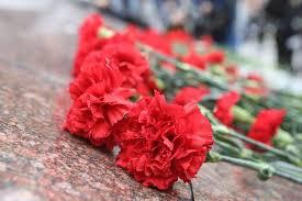 Торжественное возложение цветов к памятнику И.А. Гончарову