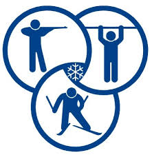 IХ Зимние сельские спортивные игры @ в Сенгилее на базе ФОКа «Олимп» (ул. Чапаева, д. 29)