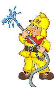 Мероприятие по пожарной безопасности в в детском саду №6 @  детский сад №6 (ул. Малосаратовская, 6)