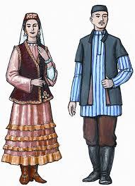 Областной фольклорный фестиваль «Незабываемые народные мелодии» @ Центр татарской культуры (пр. Нариманова, 25)