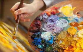 Всероссийский конкурс детского художественного творчества «Краски осени» @ Областная библиотека для детей и юношества им. С.Т. Аксакова (ул. Минаева, 48)