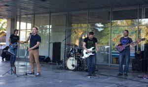 Концертная программа «Музыкальный фейерверк» @ Парк «Прибрежный»