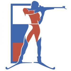 Чемпионат и первенство ПФО по биатлону @ на биатлонной базе «Заря» (ул. Оренбургская, 5 Б)