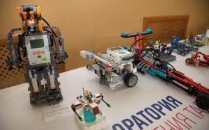 Заключительный этап регионального фестиваля научно–технического творчества «Техноград – 2018» @ Ульяновский областной Дворец творчества детей и молодёжи