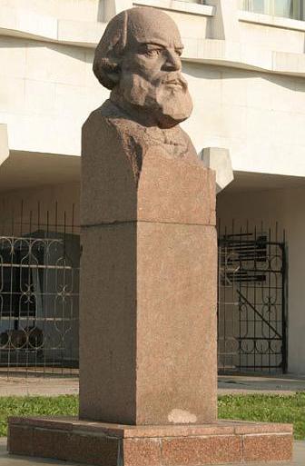 клюев Памятник И.Н. Ульянову
