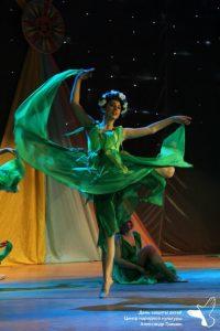 Концерт народного коллектива ансамбля народного танца «Симбирские узоры» @ Дворец «Губернаторский»