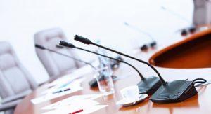 Заседание Совета Ульяновской области по вопросам благотворительности, духовности и милосердия @ (ул. Федерации, д. 60, 4-й этаж, зал конференций)