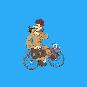 """Всероссийская акция """"На работу на велосипеде"""""""