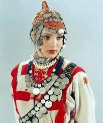 Фестиваль чувашского костюма «Нарспи» @ Дворец «Губернаторский»